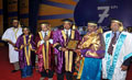 7th Convocation, Saveetha University, Chennai, Tamil Nadu