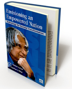 Envisioning An Empowered Nation: Technology For Societal Transformation