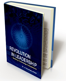 Revolution In Leadership - Building Technology Competence