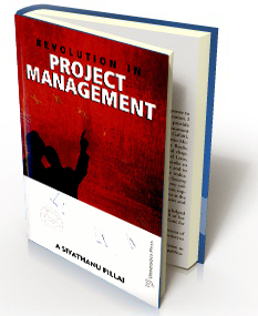 Revolution In Project Management