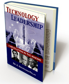 Technology Leadership - A Revolution In The Making
